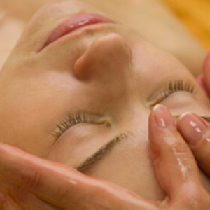 Marma is a gentle stimulation of specific energy points through facial or whole body massage with natural essential oils. Marma therapy also includes positive mantras and meditation to eliminate any energy blockages. This is not the typical massage in the sense of muscle manipulation, but is a conscious, systematic stimulation of those points that the practitioner deems necessary.